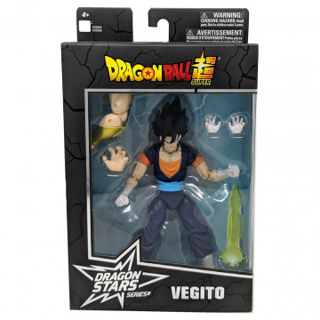 FIGURA VEGITO (DRAGON BALL SUPER ) - DRAGON STARS