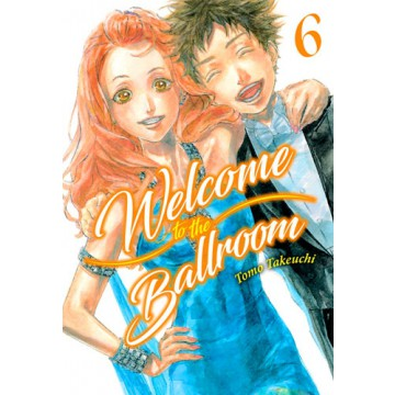 WELCOME TO THE BALLROOM 06