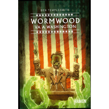 WORMWOOD VA A WASHINGTON
