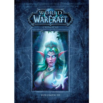 WORLD OF WARCRAFT: CRÓNICAS 03