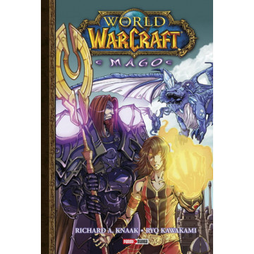 WORLD OF WARCRAFT: MAGO