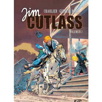 JIM CUTLASS vol. 02
