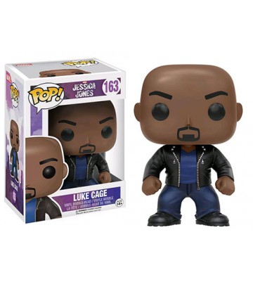 FIGURA POP! LUKE CAGE (JESSICA JONES)