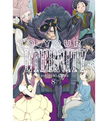 TO YOUR ETERNITY 08