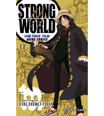 STRONG WORLD 02