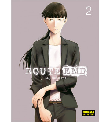ROUTE END 02
