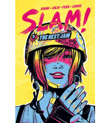 SLAM! 02: THE NEXT JAM