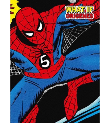 WHAT IF ORIGENES (MARVEL LIMITED EDITION)
